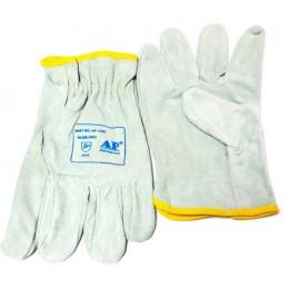 Перчатки рабочие AP-1302, XL, AP.1302, 99.00 грн, Перчатки рабочие AP-1302, XL, ТМ Ally Protect, Перчатки сварщика