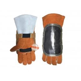 Накладки на перчатки защитные AP-9500, AP.9500, 156.00 грн, Накладки на перчатки защитные AP-9501, ТМ Ally Protect, Перчатки сварщика