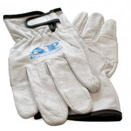 Перчатки рабочие AP-1189, XL, AP.1189, 156.00 грн, Перчатки рабочие AP-1189, XL, ТМ Ally Protect, Перчатки сварщика