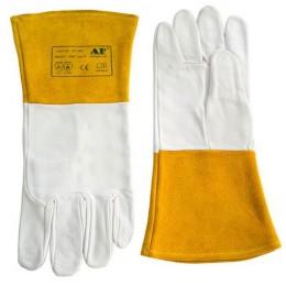 Перчатки сварщика AP-1099, XL, AP.1099XL, 348.00 грн, Перчатки сварщика AP-1099, XL, ТМ Ally Protect, Перчатки сварщика