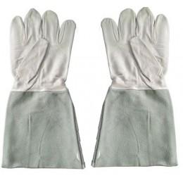 Перчатки сварщика AP-1111, XL, AP.1111XL, 348.00 грн, Перчатки сварщика AP-1111, XL, ТМ Ally Protect, Перчатки сварщика