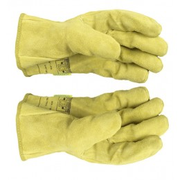 Перчатки рабочие 10-2064, XL, W.10-2064XL, 138.00 грн, Перчатки рабочие 10-2064, XL, ТМ Ally Protect, Перчатки сварщика