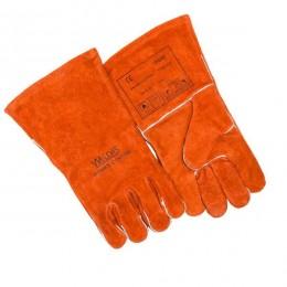 Перчатки сварщика 10-2101, L, W.10-2101L, 192.00 грн, Перчатки сварщика 10-2101, L, ТМ Ally Protect, Перчатки сварщика