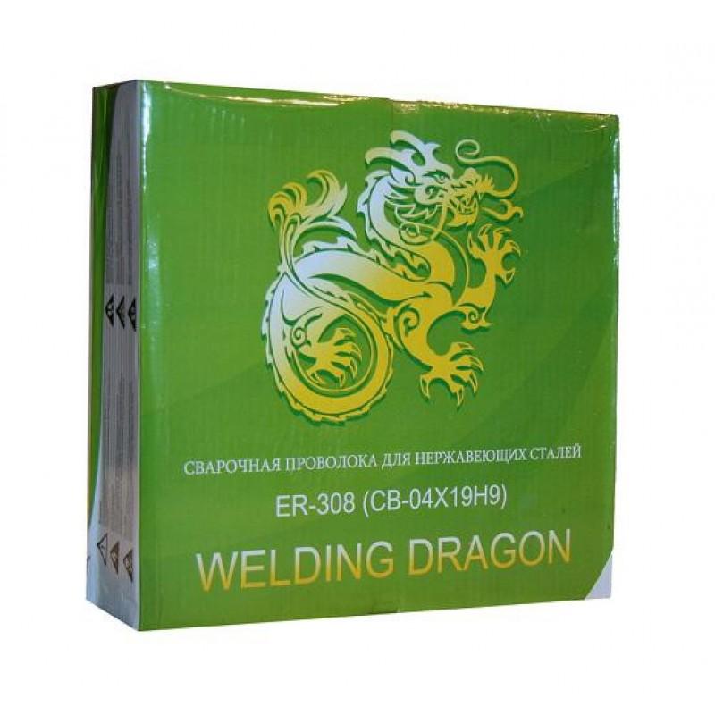 Проволока ER308 1.2 мм 5 кг 1299.00 грн