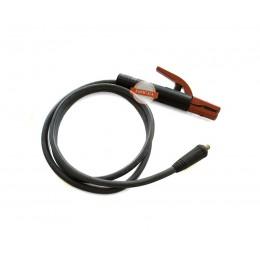 Электрододержатель с кабелем 140 А, 2 м, , 366.00 грн, Электрододержатель с кабелем 140 А, 2 м, Jasic, Авто - мото