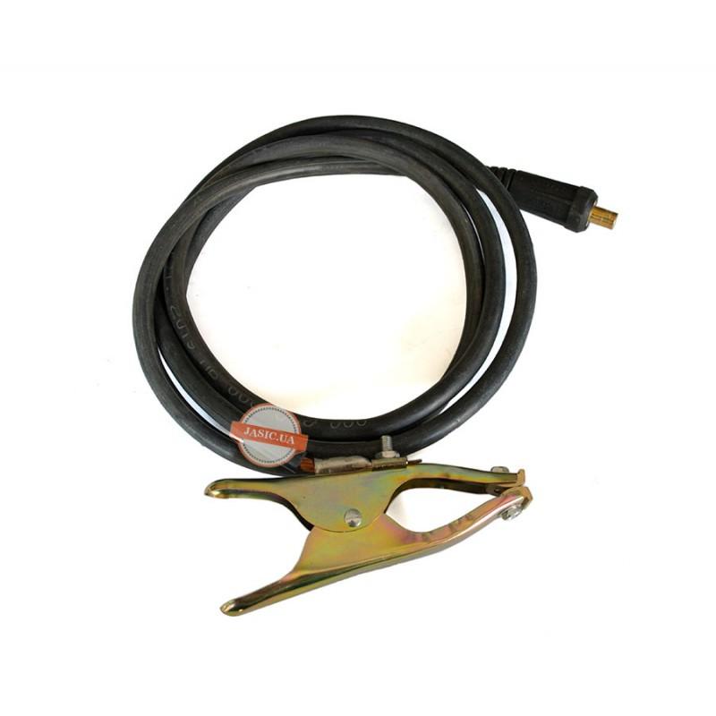 Клемма массы с кабелем 400 А, 3 м 774.00 грн