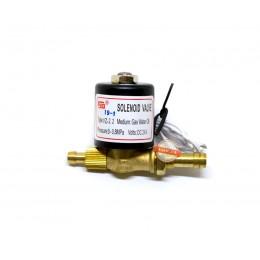 Электромагнитный клапан VZ-2-2, AC 220V, , 255.00 грн, Электромагнитный клапан VZ-2-2, AC 220V, Jasic, Авто - мото