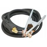 Как выбрать кабель для сварочного аппарата?