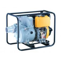 Мотопомпа для грязной воды Kipor KDP40T, , 26417.00 грн, Мотопомпа для грязной воды Kipor KDP40T, Kipor, Мотопомпы для грязной воды