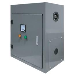 Блок автоматики Konner&Sohnen ATS box 200A 4P в металлическом ящике, , 24008.00 грн, Konner&Sohnen ATS box 200A 4P, Konner and Sohnen, Автоматика ввода резерва