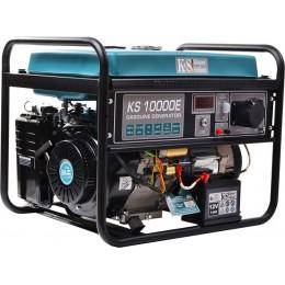 Двухтопливный генератор Konner&Sohnen KS 10000E G, , 34649.00 грн, Двухтопливный генератор Konner&Sohnen KS 10000E G, Konner and Sohnen, Газовые генераторы