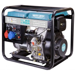 Дизельный генератор Konner&Sohnen KS 9102HDE-1/3 atsR (EURO II), , 44099.00 грн, Konner&Sohnen KS 9102HDE-1/3 atsR (EURO II), Konner and Sohnen, Дизельные генераторы