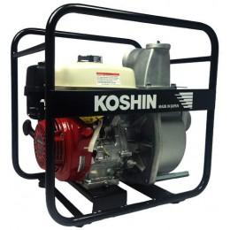 Мотопомпа для полугрязной воды Koshin STH-100X, , 36318.00 грн, Мотопомпа для полугрязной воды Koshin STH-100X, Koshin, Мотопомпа для слабозагрязненной воды