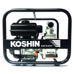 Мотопомпа для полугрязной воды Koshin STV-50X, , 9396.00 грн, Мотопомпа для полугрязной воды Koshin STV-50X, Koshin, Мотопомпа для слабозагрязненной воды
