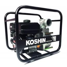 Мотопомпа для полугрязной воды Koshin STV-80X, , 11067.00 грн, Мотопомпа для полугрязной воды Koshin STV-80X, Koshin, Мотопомпа для слабозагрязненной воды