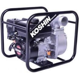 Помпа для чистой воды Koshin SEV-80X, , 7864.00 грн, Помпа для чистой воды Koshin SEV-80X, Koshin, Мотопомпы