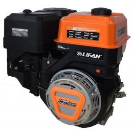 Двигатель общего назначения Lifan KP460E (электростартер + ручной стартер) 12047.00 грн