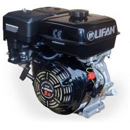 Двигатель общего назначения Lifan LF177F (ручной стартер) 7857.00 грн