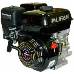Двигатель общего назначения Lifan LF170F (вал 19 мм бензин-газ) 4400.00 грн