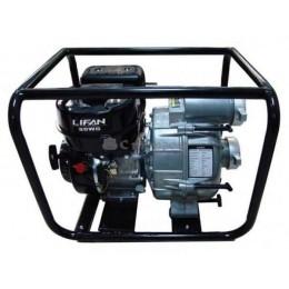 Бензо-газовая мотопомпа Lifan 80WG - BF, , 7205.00 грн, Бензо-газовая мотопомпа Lifan 80WG - BF, Lifan, Мотопомпы для грязной воды