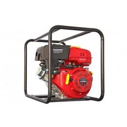 Бензо-газовая мотопомпа Lifan 100ZB26-5.8Q - BF 7087.00 грн
