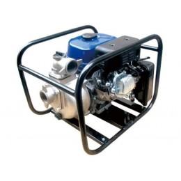 Бензо-газовая мотопомпа Lifan 50ZB26-4Q - BF 3401.00 грн