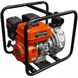 Мотопомпа высоконапроная Lifan 50ZB60-4.8QT (газ-бензин) 6583.00 грн