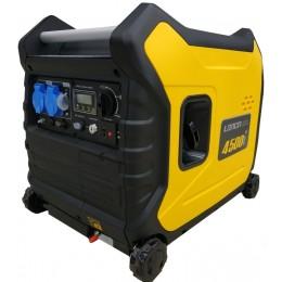 Генератор инверторный Loncin LC 4500 I 25899.00 грн