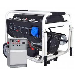 Бензиновый генератор Matari MX10000EA-ATS