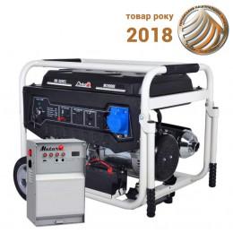 Бензиновый генератор Matari MX9000EA-ATS
