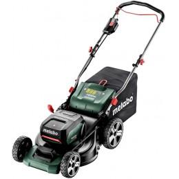 Аккумуляторная газонокосилка Metabo RM 36-18 LTX BL 46 (601606650)