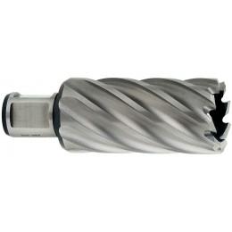Корончатое сверло Metabo Weldon 19 HSS 31х55 мм (626540000)