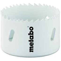 Биметаллические кольцевые коронки Metabo 27 мм (625169000)