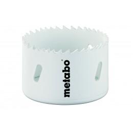 Биметаллические кольцевые коронки Metabo 98 мм (625204000)