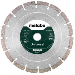 Алмазный отрезной диск Metabo, 230x22.23 мм (624298000)