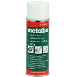 Универсальный спрей для резания Metabo 400 мл (626606000)