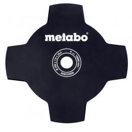 Нож Metabo, 4 лезвия к FSD-FSB (628433000)