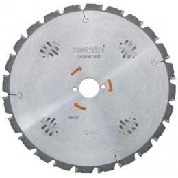 Пильный диск Metabo 152x20 mm 12 зуб. (623775000)