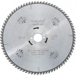Пильный диск Metabo 160x2.2х20мм, НМ WZ=30 (628071000)