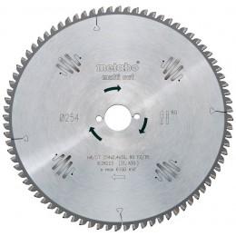 Пильный диск Metabo 216x30,HW/CT 64FZ/TZ (628063000)