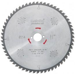 Пильный диск Metabo 254x30 40 WZ (628059000)