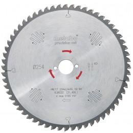 Пильный диск Metabo HW/CT 216x30 48 WZ 5 (628041000)