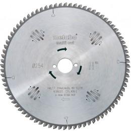 Пильный диск Metabo HW/CT 216x30 60 FZ/TR 5 (628083000)