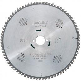 Пильный диск Metabo HW/CT 315x30 96 FZ/TZ 5 (628226000)