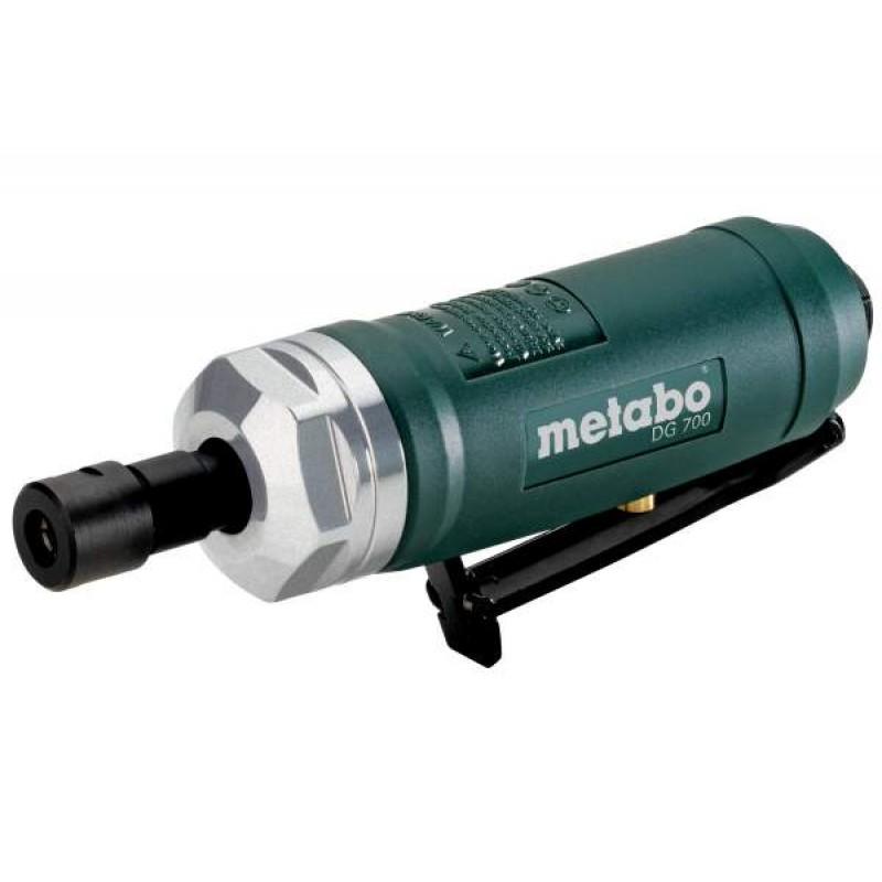 Пневмо-прямошлифовальная машина Metabo DG 700 3974.00 грн