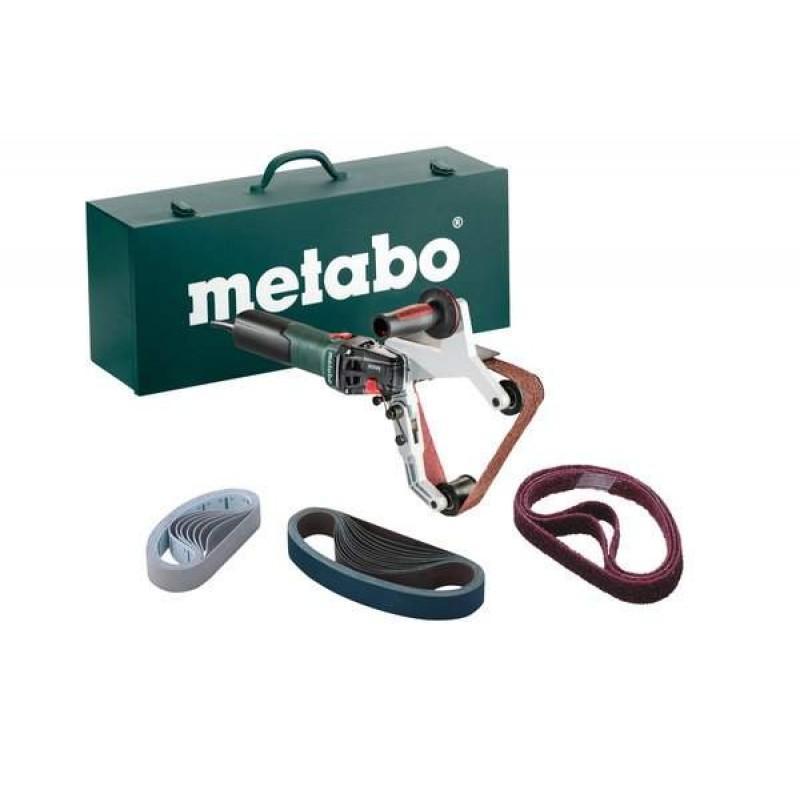 Шлифмашина для труб Metabo RBE 15-180 Set набор (602243500)