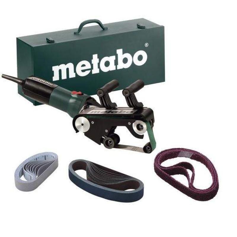 Шлифмашина для труб Metabo RBE 9-60 Set (602183510)