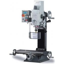 Фрезерный станок Optimum Maschinen OPTImill BF20L Vario (220V) 56637.00 грн