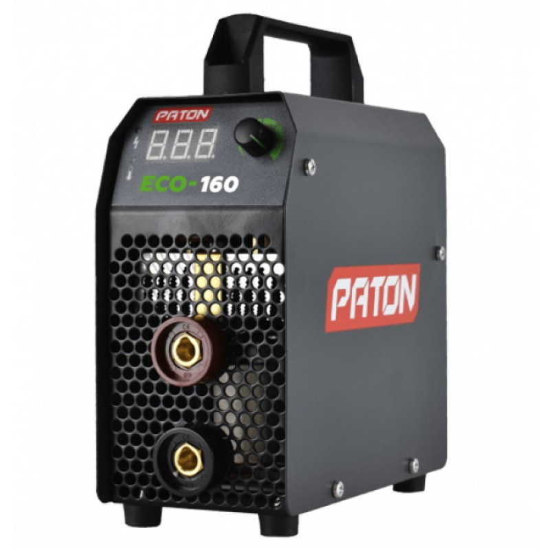 Сварочный аппарат PATON™ ECO-160 3899.00 грн