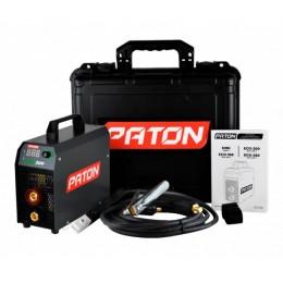 Сварочный аппарат PATON™ ECO-200-С + кейс